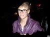 Justin Bieber Futur roi de la Mode ?