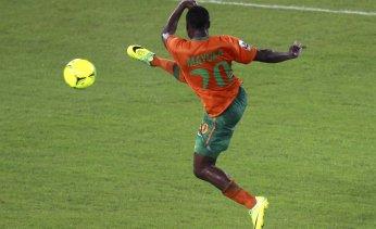 Pour éviter la Côte d'Ivoire!