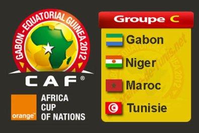 Le Gabon s'offre la Tunisie