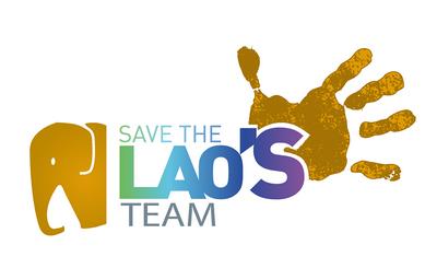 """2 photos de couverture pour soutenir son association """"Save The Lao's Dream"""""""