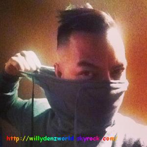 New photo de Willy sur son instagram