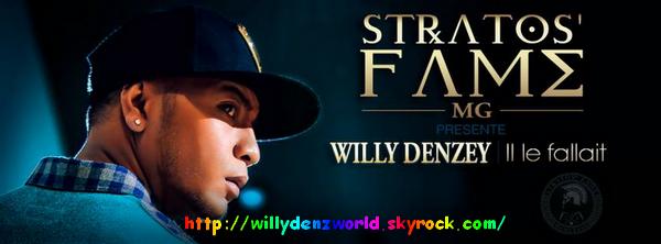 """Willy Denzey sera, prochainement, de retour avec """"Il Le Fallait"""""""