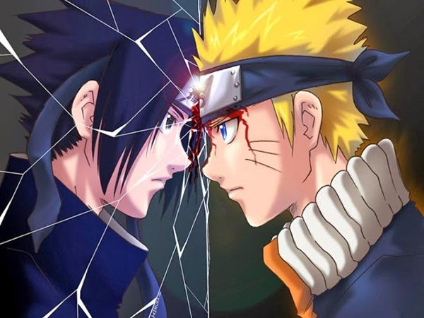 Who are the Girls in Naruto Online that Like Naruto