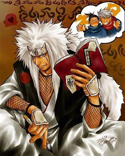Why Isn't Jiraiya the Fourth Hokage in Naruto Online