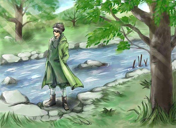 Five Intellectual Ninjas in Naruto Online