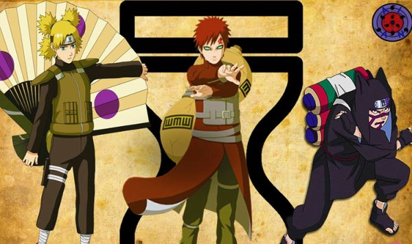 A Clan with the Most Kages in Naruto