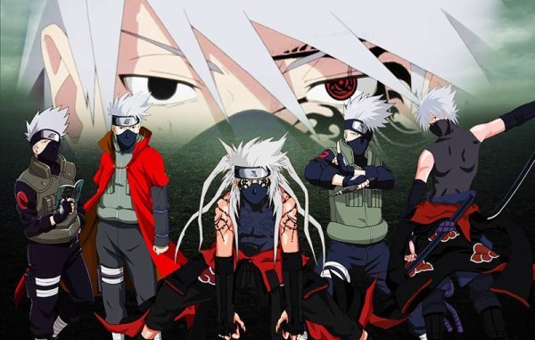 A Clan Capable of being a Rival to the Senju