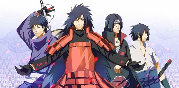 5 Ninja Who Helped Saving Sasuke's Life
