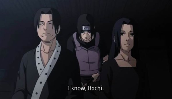 "The Characters in ""Naruto"" Who Care Most About Itachi"
