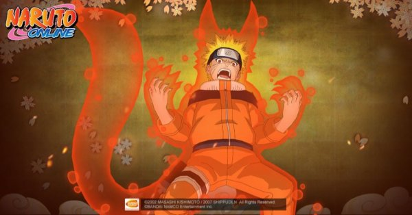 Naruto as a Tailed Beast (Usage of Tailed Beast Chakra)
