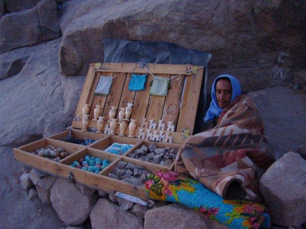 Retour en Egypte : Sharm El Sheikh en famille 2008 (suite)