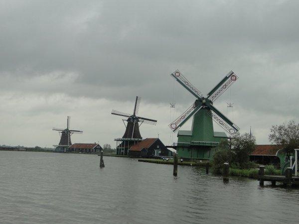 Amsterdam 2010 et 2011 (suite 2)