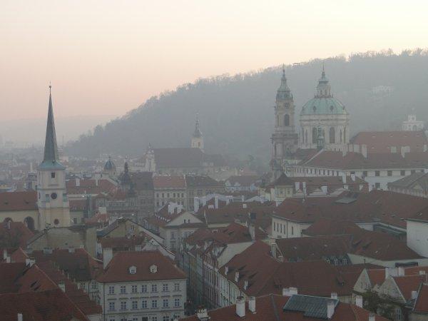 Prague 2011 (suite 2)