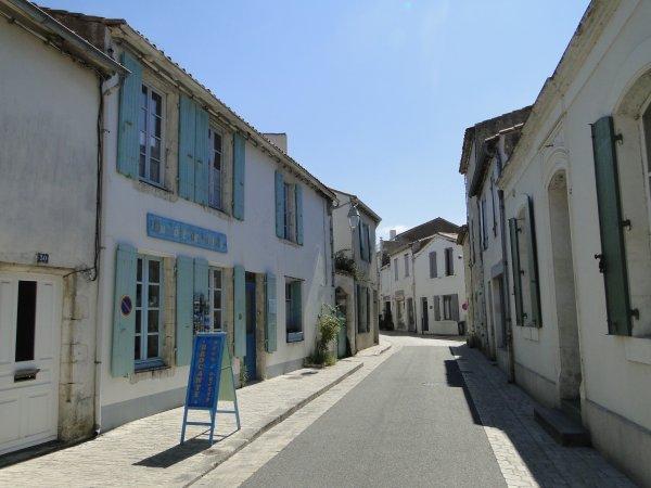 Découverte de Poitiers et ses environs 2012