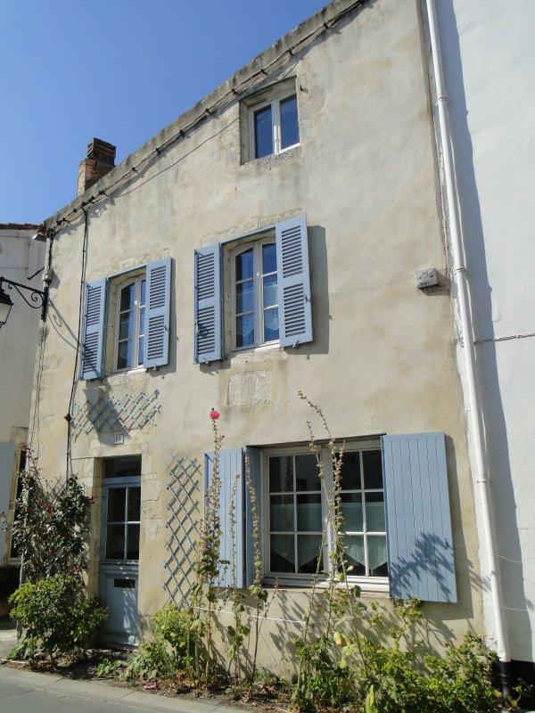 Découverte de Poitiers et ses environs 2012 (île de Ré suite)