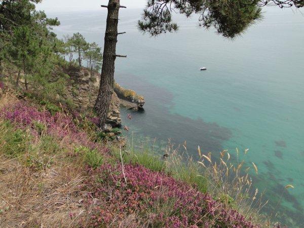 Bretagne 2013 : île de Crozon