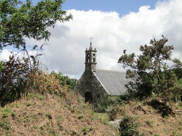 Bretagne 2013 : Village de Locronan 2