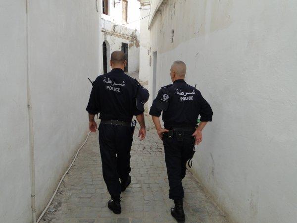 Algérie 2014 :