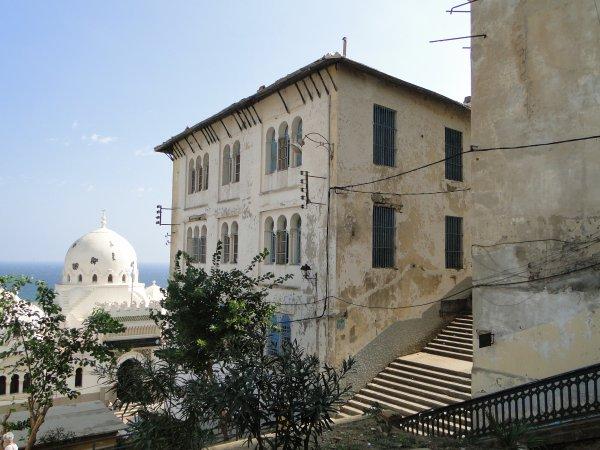 Algérie 2014