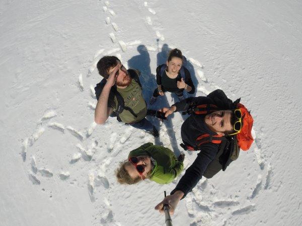 Suisse 2015 : Gruyère/Moléson