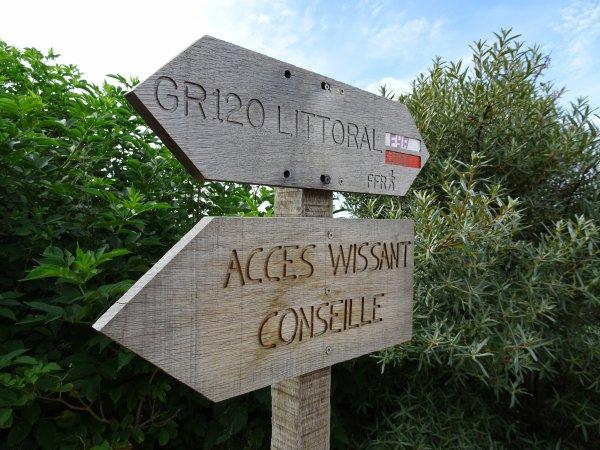 France 2016 : Côte d'Opale - Wissant
