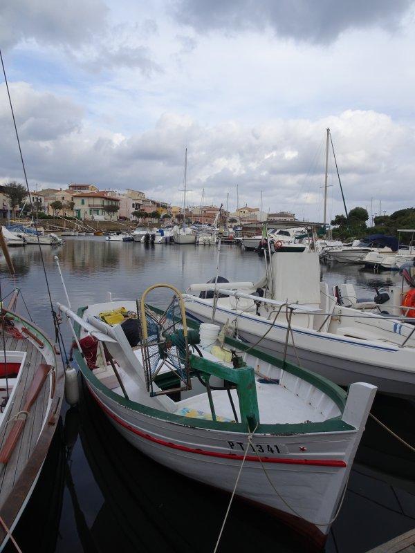 Sardaigne 2016