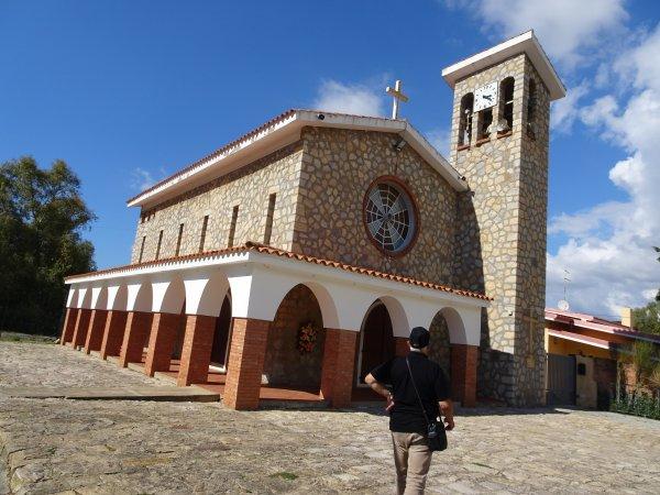 Sardaigne 2016 : Carbonia, les origines, le sud