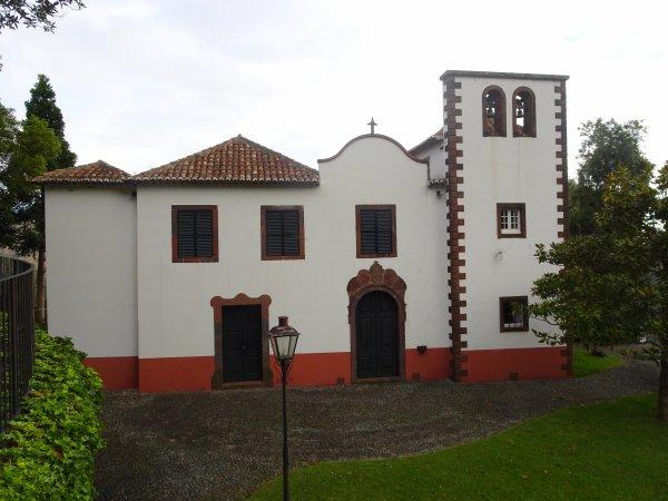 Portugal - Ile de Madère 2016
