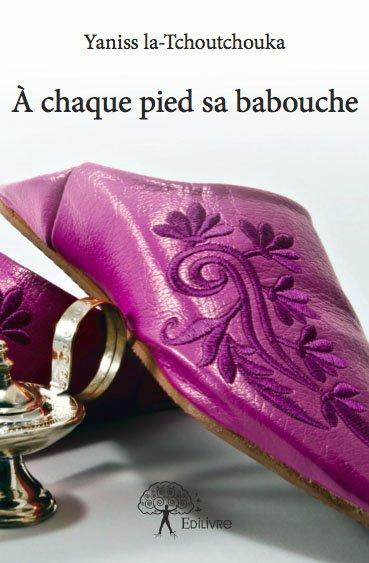 Du blog au livre, voici le roman de Yaniss la-Tchoutchouka