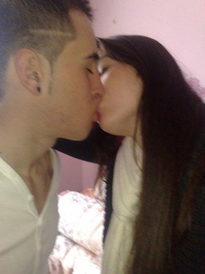 yo y mi novio!