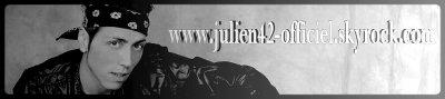 (¯`• ..Julien42-Officiel .. •'¯) ++ ==> Pub Bannière