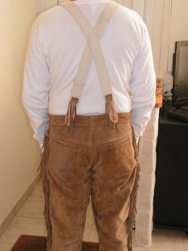 Quelques améliorations de vêtements