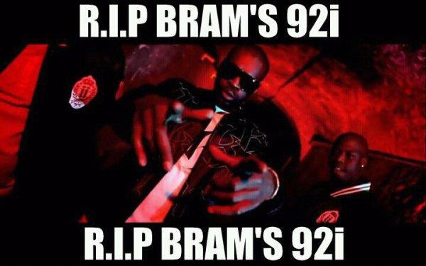 R.I.P brams repose en paix !!