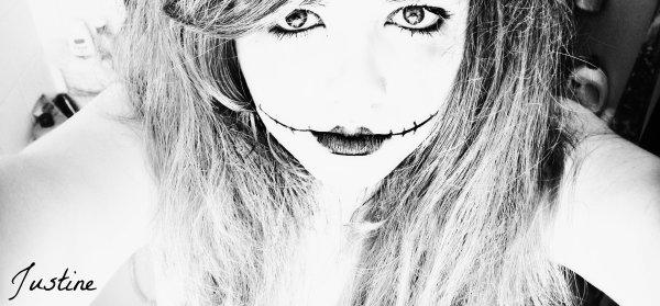 Le silence fait parfois mal au crâne . †