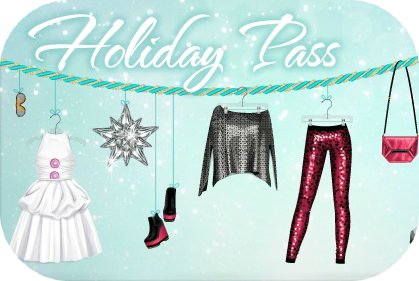Holidays Pass
