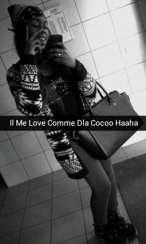 Il Me Love Comme Dla Cocoo Haahaa
