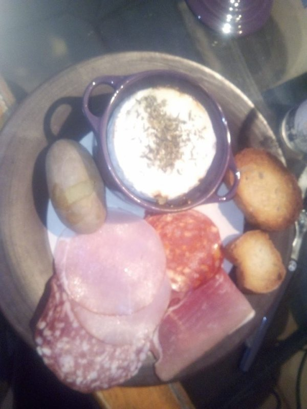 cocotte camembert