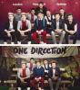 Les Poupés de cires des One Direction!!!!