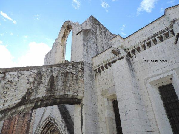 Image prise à Lisbonne
