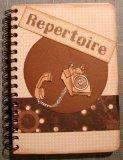 Répertoire ♥