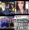 . .  Keukou les amis! Tout d'abord je suis vraiment, vraiment, mais alors vraiment désolée pour tout ce retard! Mais je reviens en force, avec de nouvelles photos de Kristen, postées sur Instagram : les 4 premières photos, Kristen va à un match de basket, après ce sont des photos, comme ça quoi, et les 4 dernières, Kristen est avec des amies à l'avant première de The Hunger Games, où elle a pu rencontrer Effie, et des photos de l'anniversaire de son père. :). .