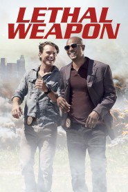 Lethal Weapon [1/10] Full Movie Season 01 Episode 10