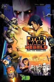 Watch Star Wars Rebels Season 3 Episode 12 Online