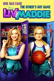 Online Liv & Maddie S04E07 Eps. Standup-A-Rooney