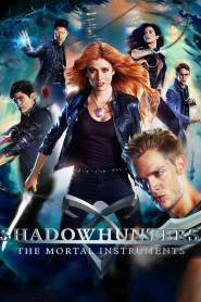 Shadowhunters Season 2 A Door Into the Dark {S2E2} Full HD