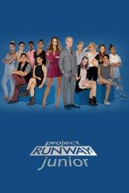 720 Px Project Runway: Junior |S02E05| Season 2 Episode 05 - 2/05