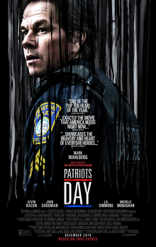Watch Patriots Day Online Movie