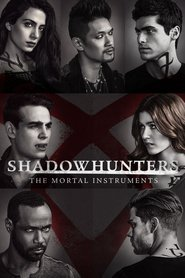 DailyMotion Series Shadowhunters 2×7 {Watch-Online] Season 2 Episode 7 Free 2/7 Movies