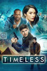 Timeless S01E16 | Timeless Season 1 Episode 16 The Red Scare 1x16 Online Show