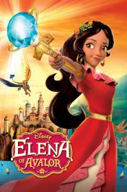 Watch Elena of Avalor 'Crystal in the Rough' 1x14 | S01E14 Elena of Avalor HDTV